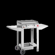 CHEF 55 - Avoin grillivaunu
