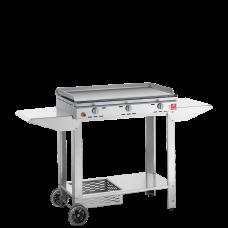 CHEF 80 - Avoin grillivaunu