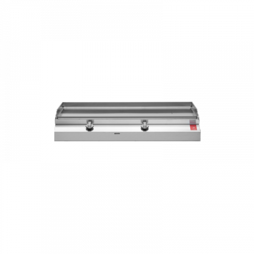 MOMA 80 L - Kaasugrilli ( Sileä parila )