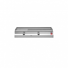 MOMA 80 LR - Kaasugrilli ( Sileä / Uritettu parila )