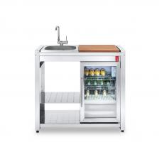 OASI - Jääkaappi - ICE 02