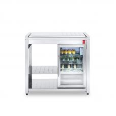 OASI - Jääkaappi - ICE 03