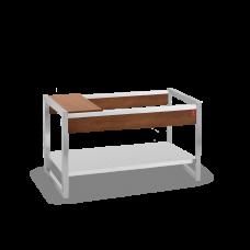 OASI 142 - Avoin Grillivaunu
